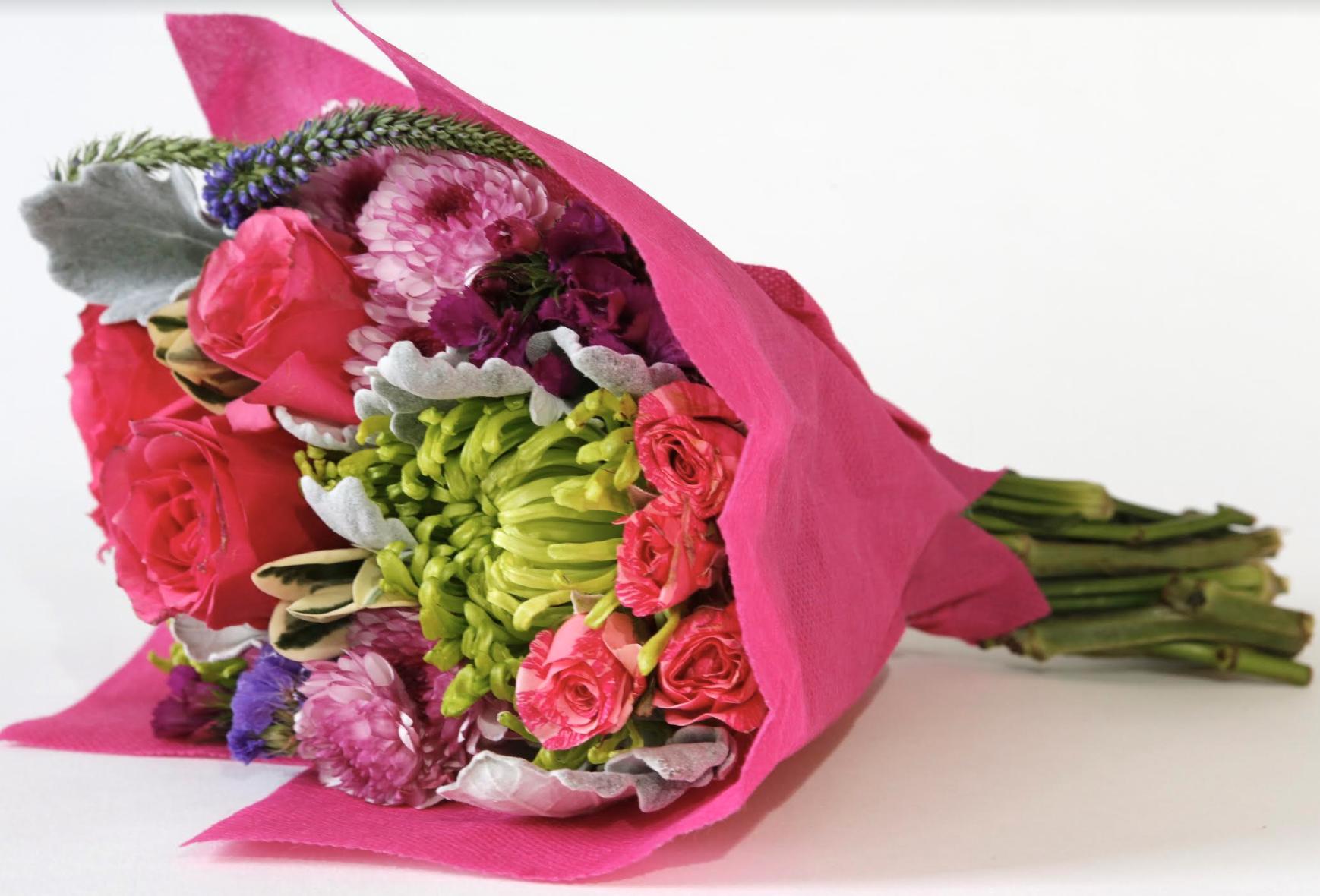 Flower Vendor ($15/hr +)
