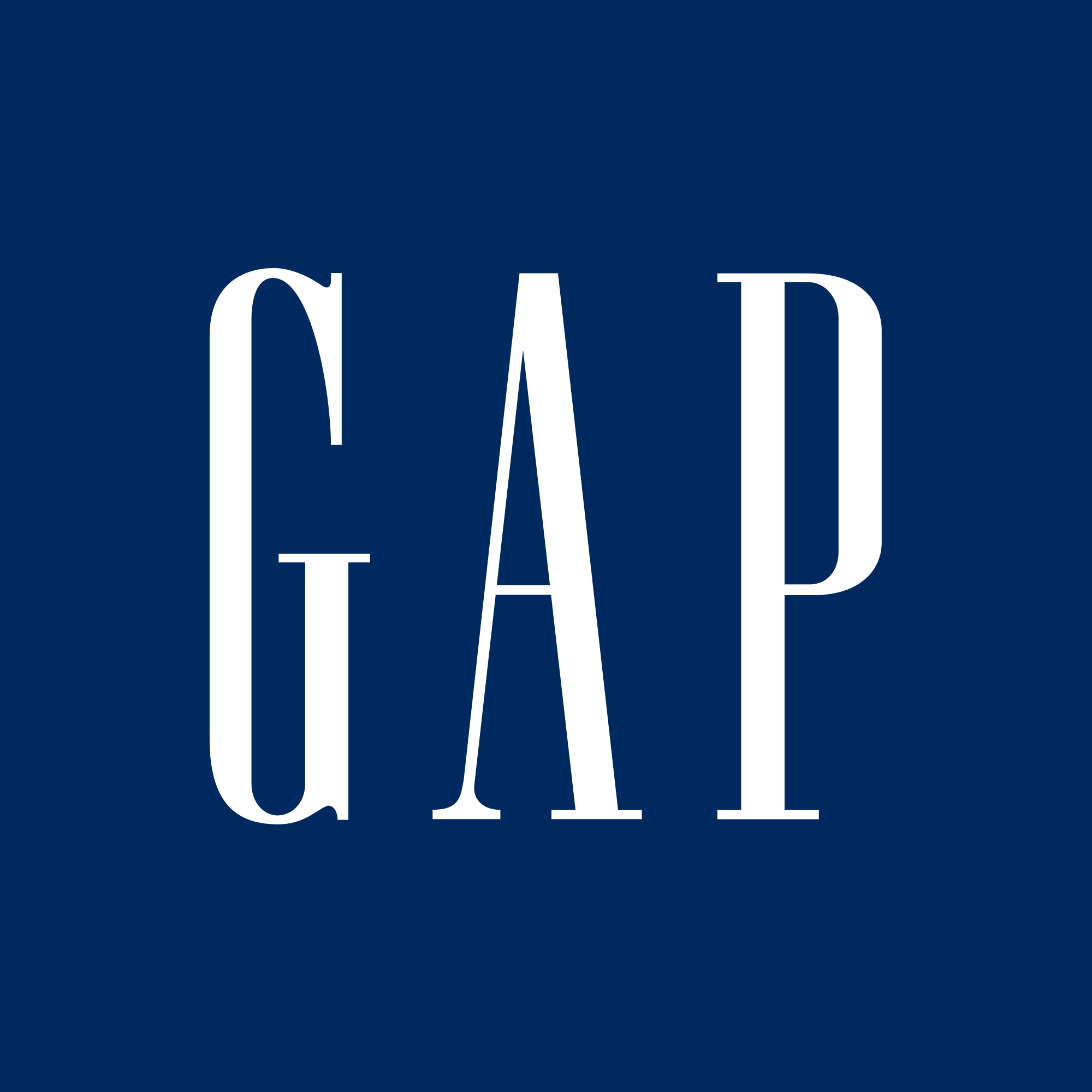Gap inc company logo 2017