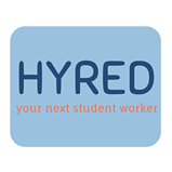 Hyred Student Manager