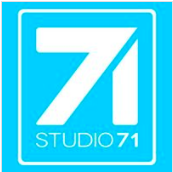 Studio 71 Internship (Spring/Winter 2018)