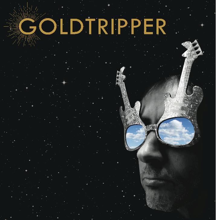 Music Publicist for Goldtripper (Album/Band)