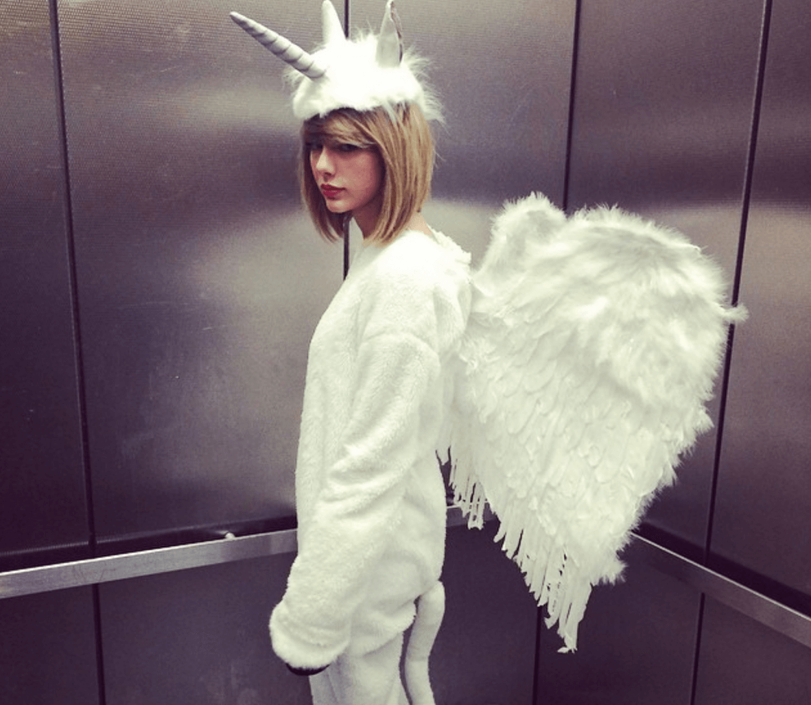 taylor swift's instagram perfectly sums up the job search