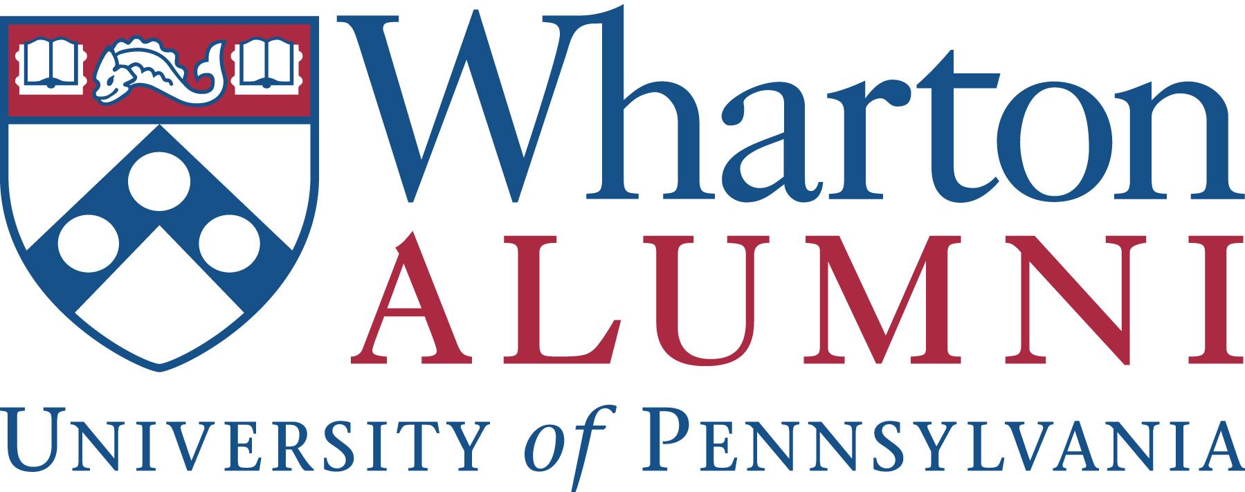 Upenn Wharton Logo wharton club of new york magazine: social media ...