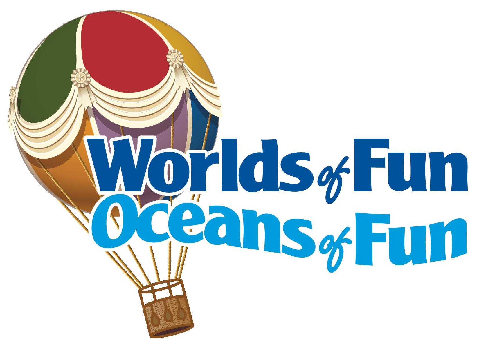 Worlds of Fun Amusement Park Staff (Summer 2017)