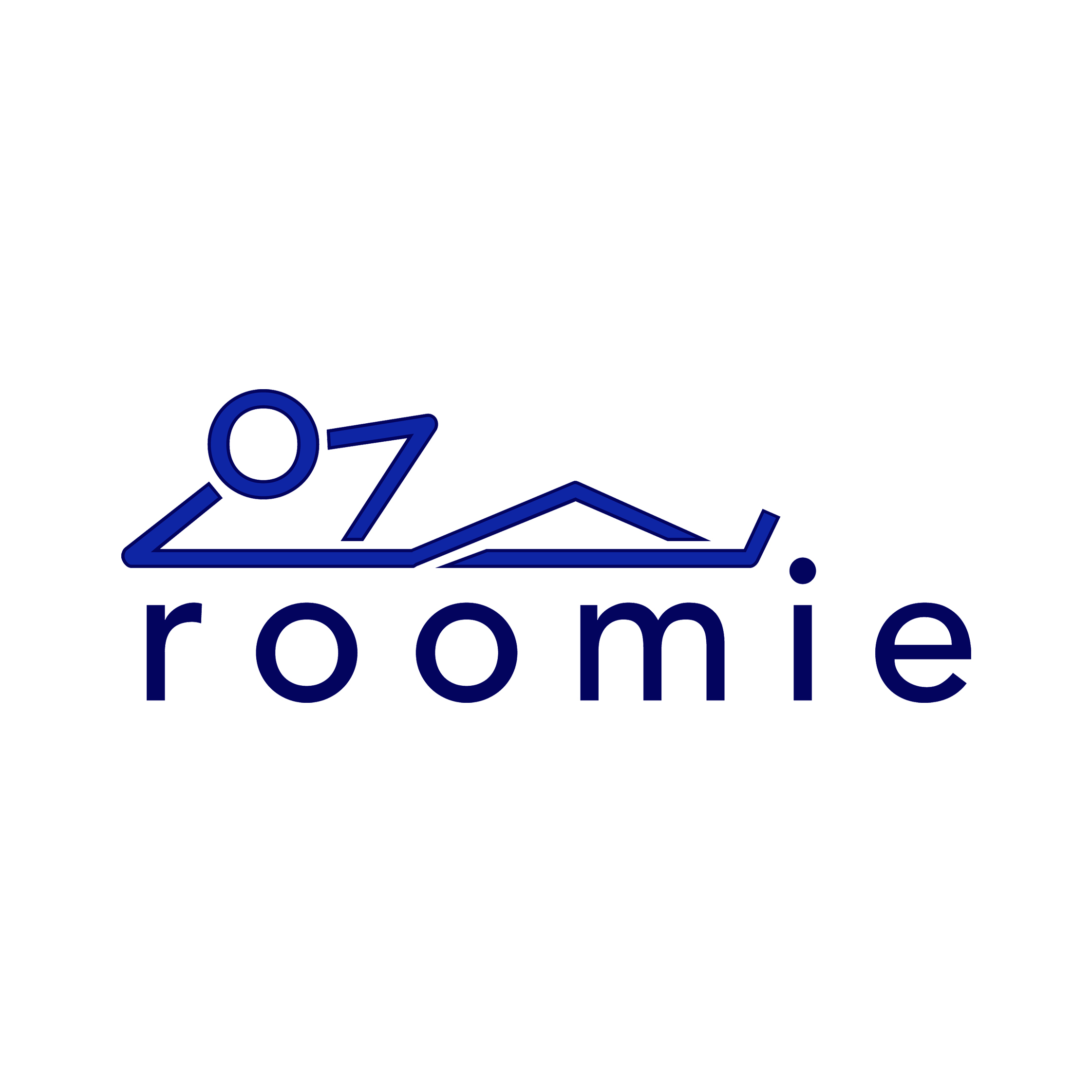 Image result for Roomie.cologo