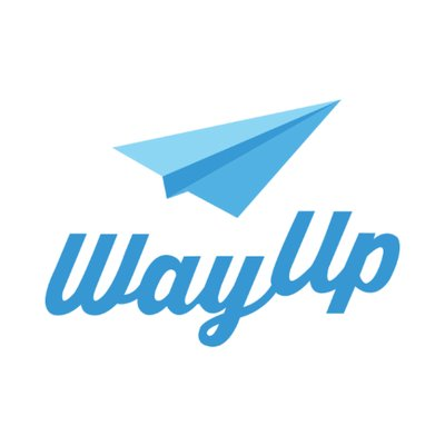 WayUp Beta Tester!