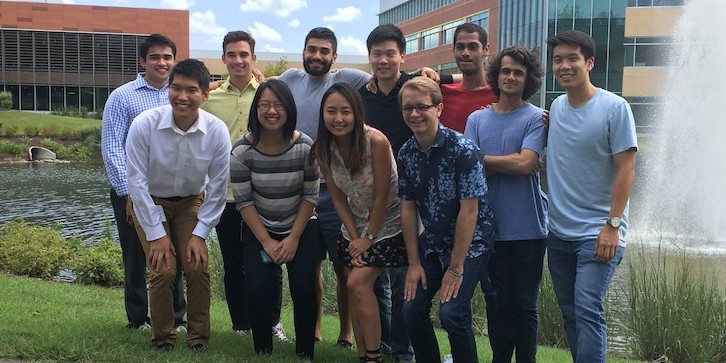 We Asked Four Capital One Interns What It's Like to Work There