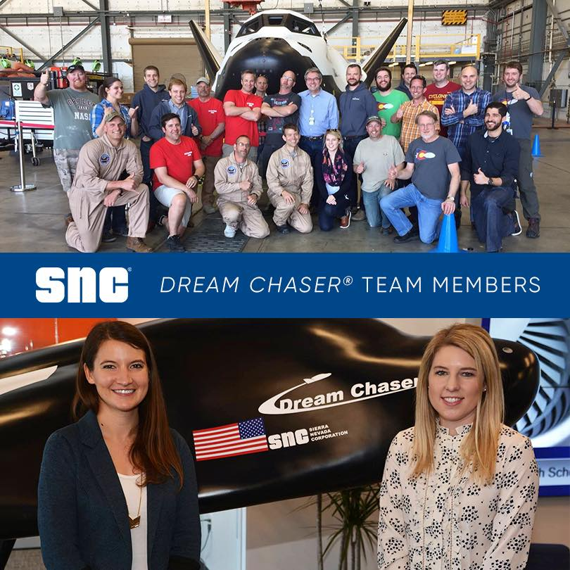 SNC Dream Chaser