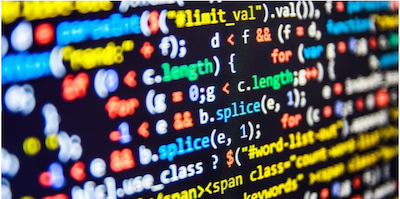 By the Numbers: What it Means to be a Coder at Lockheed Martin