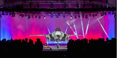 Three Reasons Lockheed Martin Employees are Part of an Aerospace Legacy