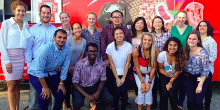 Say Yes, Talk to Everyone, and Other Lessons I Learned As a Unilever Intern
