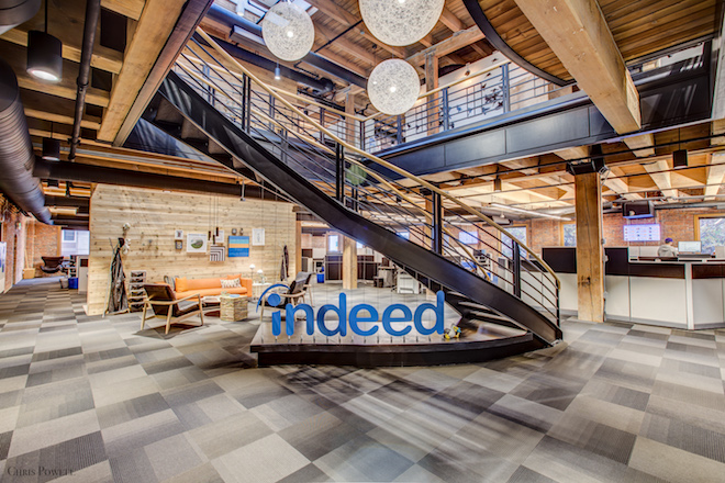 Indeed Office